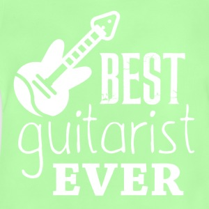 The best GUITARIST - Baby T-Shirt