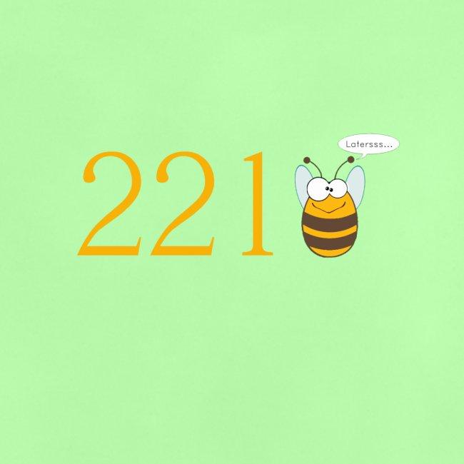 221bee