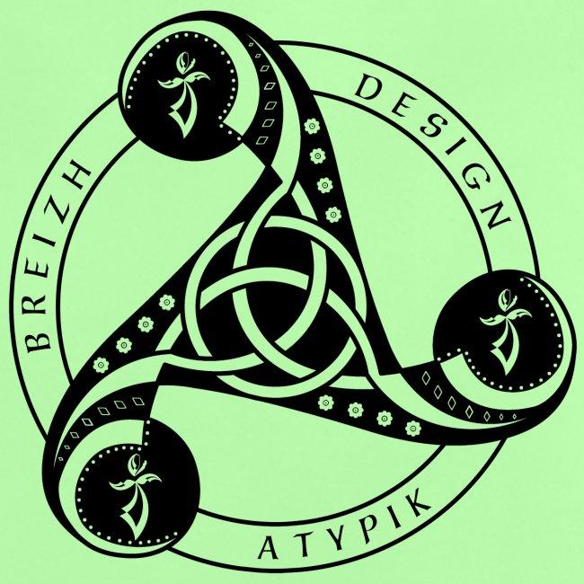 BZH Atypik Design - Triskel