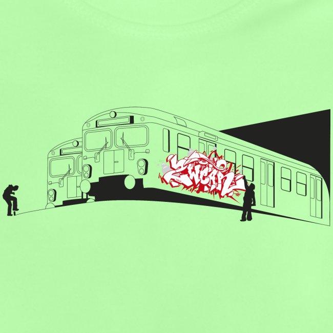 Throw up 2wear graffiti trains ver02 1