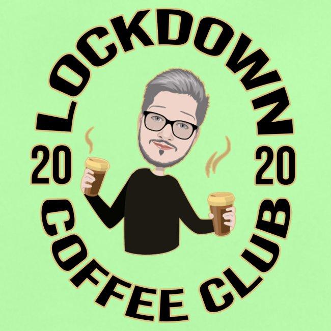 Lockdown Coffee Club 2020