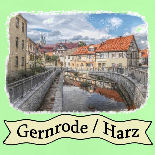 gernrode harz spittelteich 3