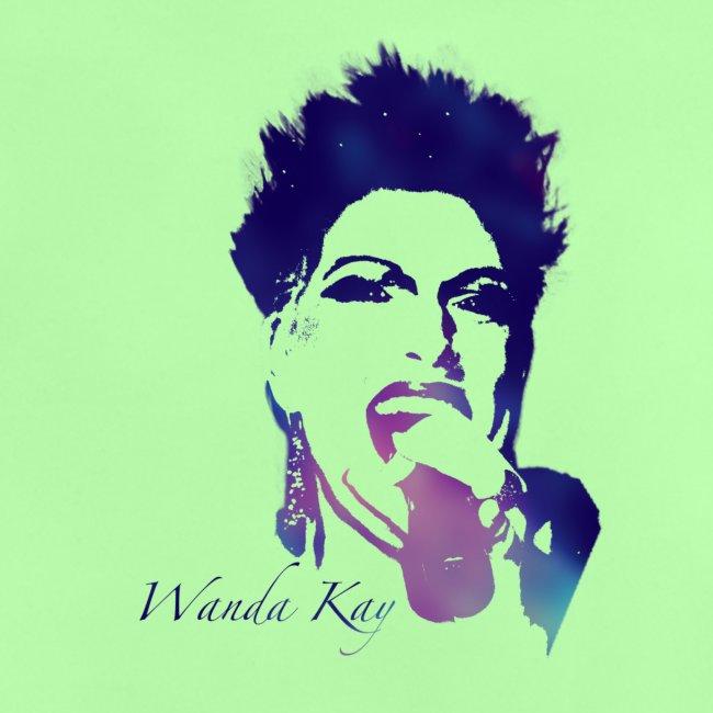 2017 - Logo Wanda