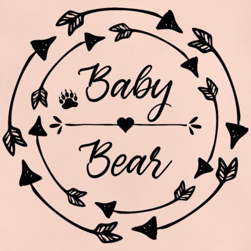 Baby Bear - Baby T-Shirt