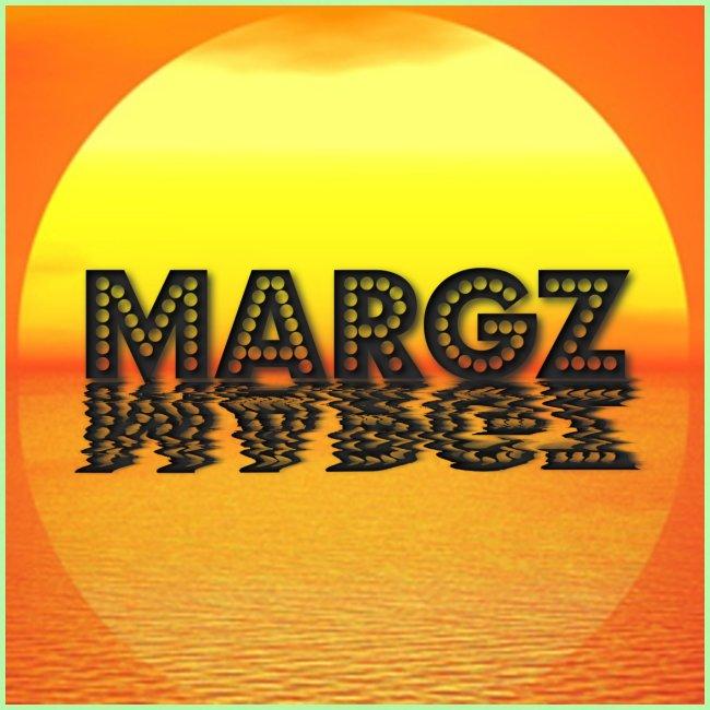 Sunset over Margz