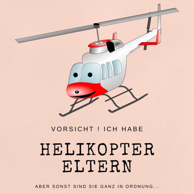 Helikoptereltern