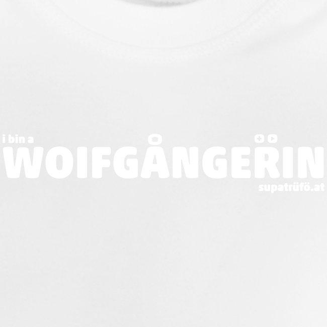 SUPATRÜFÖ WOIFGANGERIN
