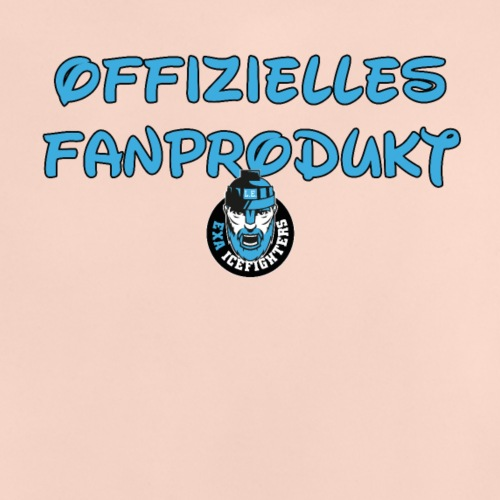 Offizielles Fanprodukt - Baby T-Shirt
