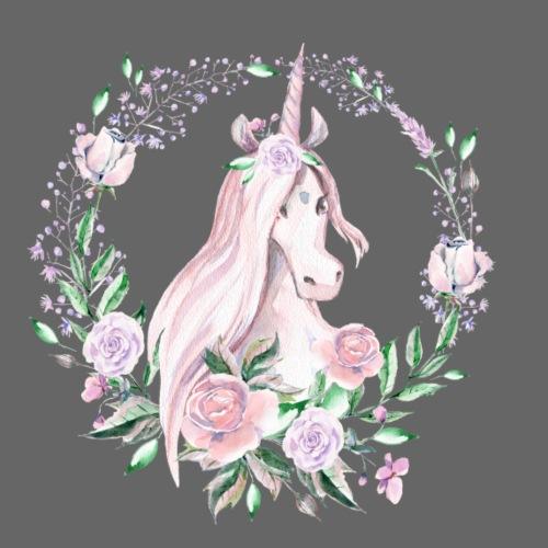 Flowerunicorn 1