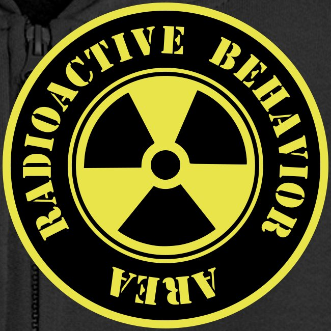 Radioactive Behavior