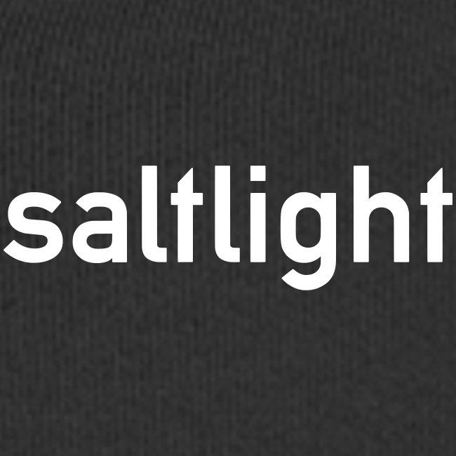 saltlight // WHITE