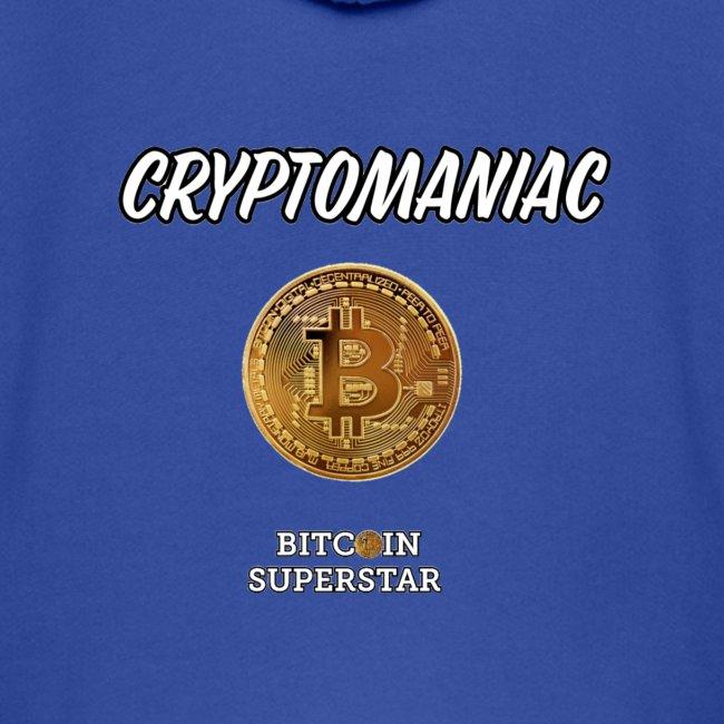 Cryptomaniac