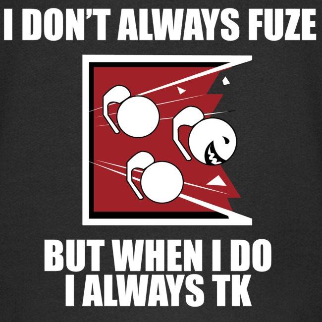i always TK :)