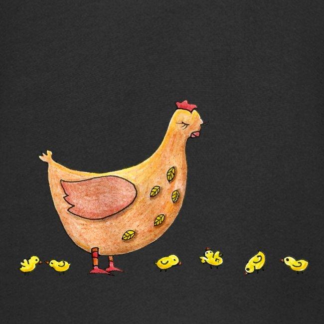 Mère poule