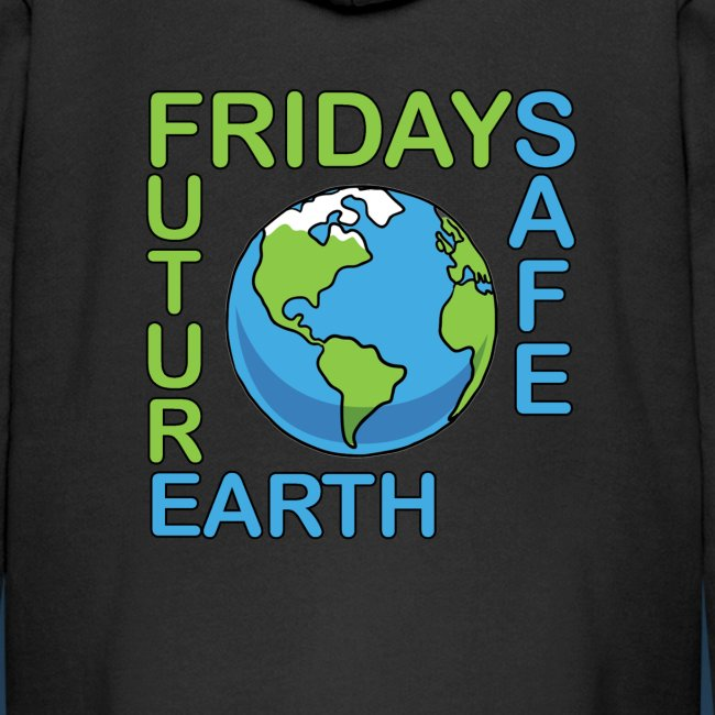 Safe Our Earth