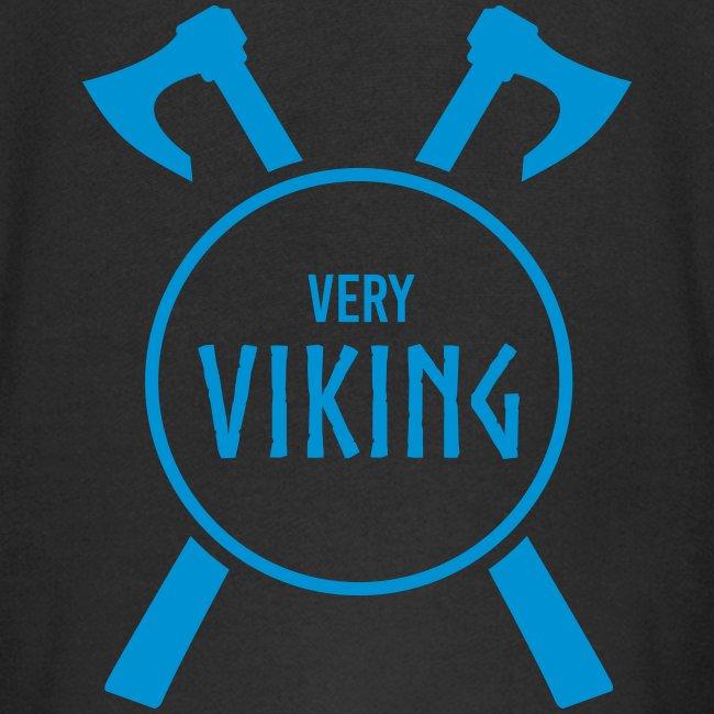 Very Viking Brand