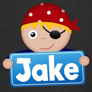Little Pirate Jake - Premium-Luvjacka barn