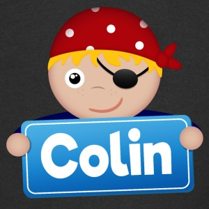 Little Pirate Colin - Premium-Luvjacka barn