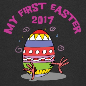 Easter My First Easter 2017 - Kids' Premium Zip Hoodie