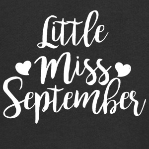 Little miss September - Premium-Luvjacka barn