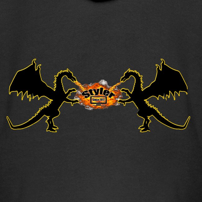 Styler Draken Design