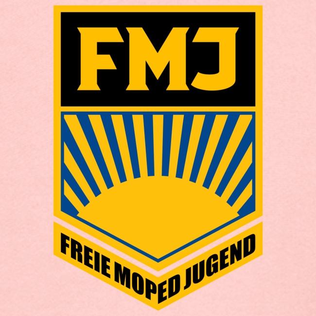 Freie Moped Jugend FDJ Parodie