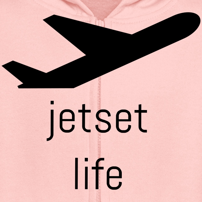 Jetset life