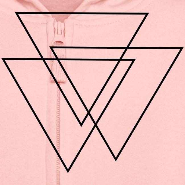 triangles Valknut