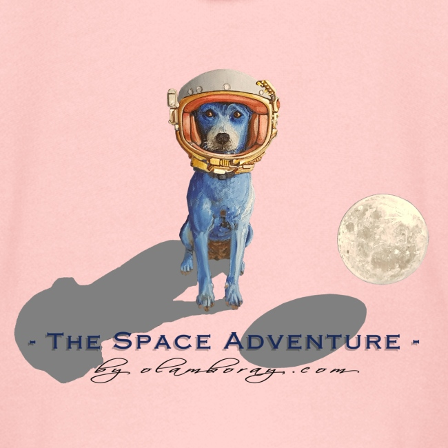 The Space Adventure