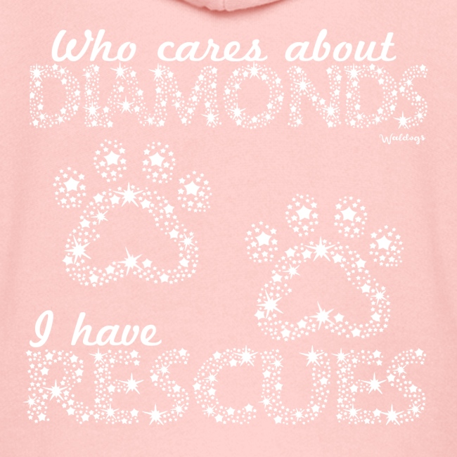 Diamond Rescues