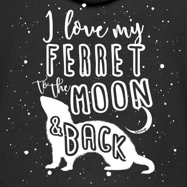Ferret - Moon II