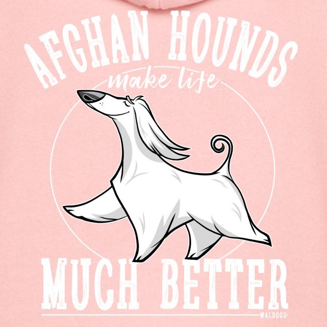 Afghans Better IV