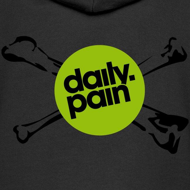 daily pain cho kark
