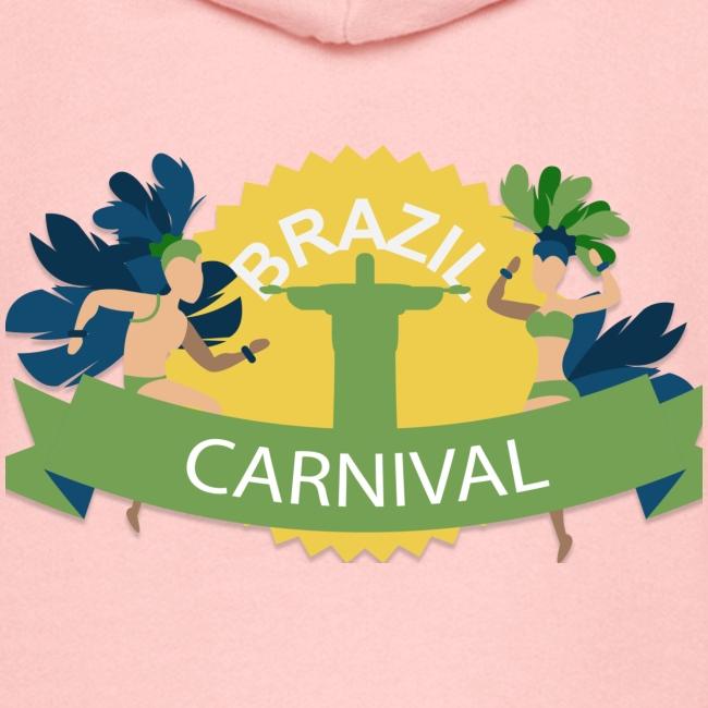 Encontro Carnival Rio de janeiro