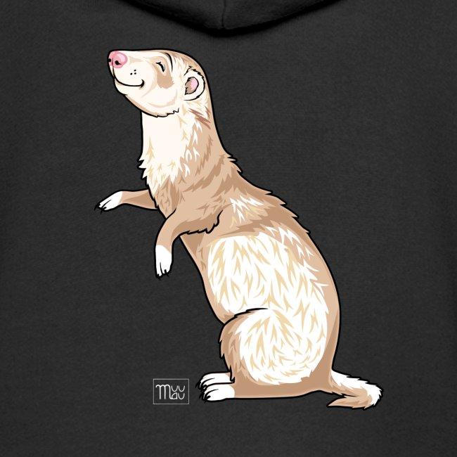 Ferret I