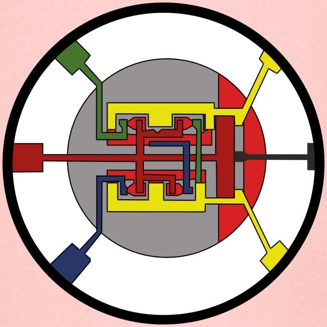 JackJohannes Hemp's Oscillator