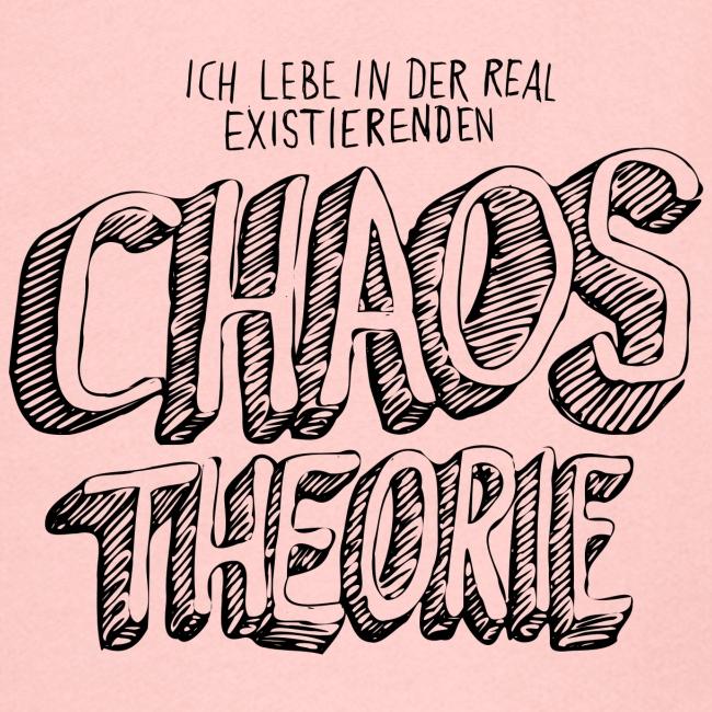 Chaos theory (black)