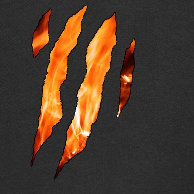 Feeling like Fire