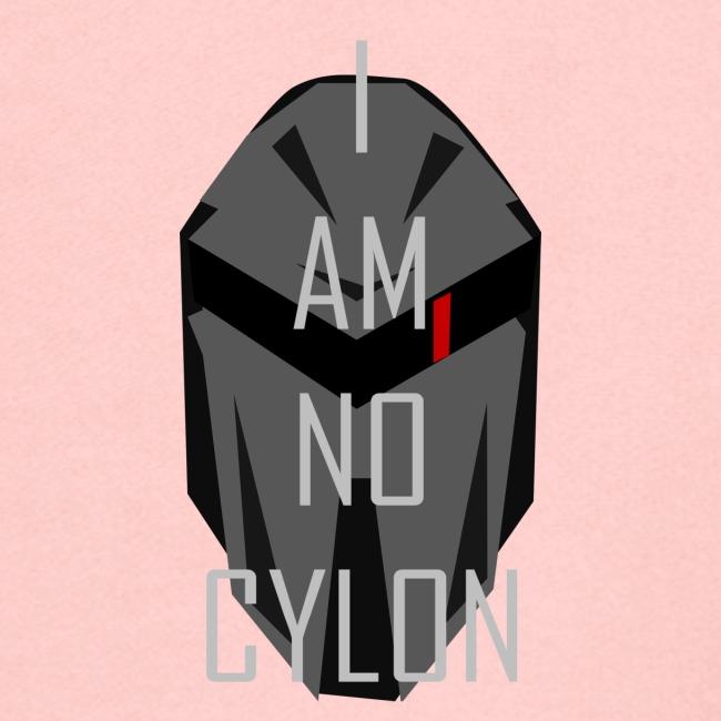 I am not a Cylon