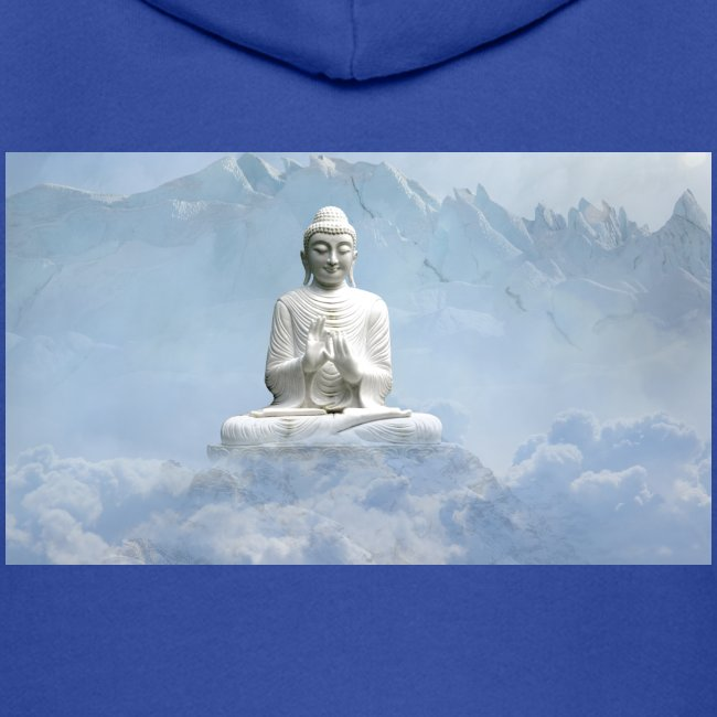 Buddha with the sky 3154857
