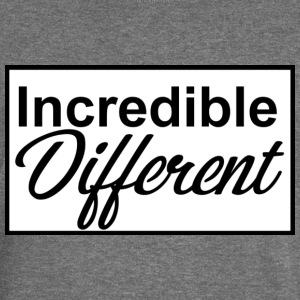 icredibledifferent_logo - Pull Femme col bateau de Bella