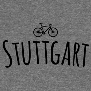 Bicycle Stuttgart - Women's Boat Neck Long Sleeve Top