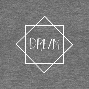 Dream T-Shirt & Hoody - Women's Boat Neck Long Sleeve Top