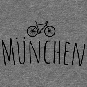 Bicycle Munich - Women's Boat Neck Long Sleeve Top