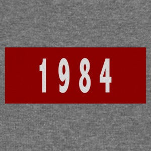 1984 - Women's Boat Neck Long Sleeve Top