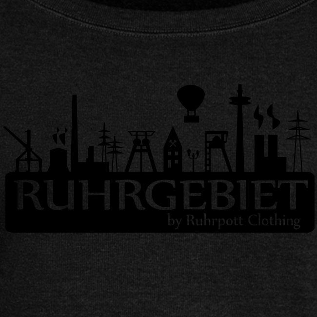 Skyline Ruhrgebiet by RPC