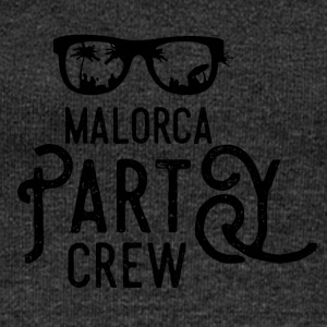 Mallorca Party Crew - Women's Boat Neck Long Sleeve Top