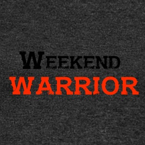 Shirt Weekend Warrior Weekend Party - Women's Boat Neck Long Sleeve Top