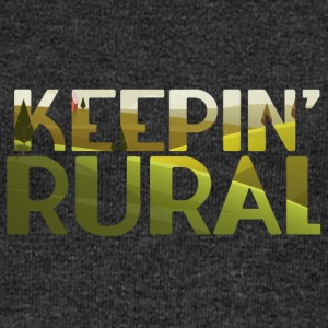 Farmer / Farmer / Farmer: Rural Keepin' - Women's Boat Neck Long Sleeve Top