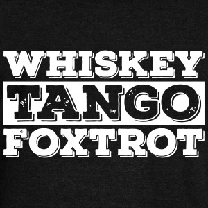 Whiskey - Tango - Foxtrot (wtf) - Women's Boat Neck Long Sleeve Top